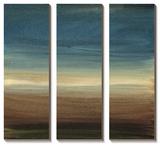 Abstract Horizon IV Tableau multi toiles par Ethan Harper