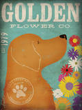 Golden Flower Co