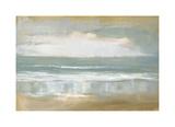 Shoreline Giclée par Caroline Gold