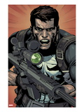 Ultimate Avengers vs New Ultimates No3: Punisher