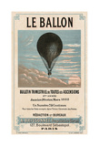 Le Ballon  Paris