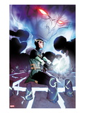 Journey Into Mystery 6261 Cover: Loki Kneeling