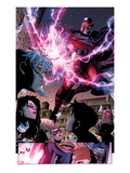 Avengers: The Childrens Crusade No2: Magneto Flying