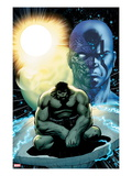 Incredible Hulks 617: Hulk Sitting