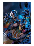Wolverine: The Best there is No5 Cover