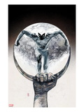 Moon Knight 12 Cover: Moon Knight