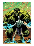 Incredible Hulks 615: Hulk Standing