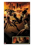 Daken: Dark Wolverine 7: Daken and Tyger Tiger