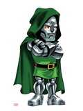 Marvel Super Hero Squad: Dr Doom Standing