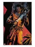 Black Panther: The Man Without Fear No518: Kraven The Hunter