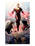 Avengers: The Childrens Crusade 4: Iron Lad