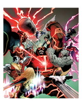 Uncanny X-Men 541: Juggernaut  Colossus  Psylocke  Pryde  Kitty  Iceman  Angel  Magneto and Others