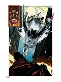 Moon Knight 9: Moon Knight Flying