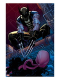 Wolverine: Enemy of The State MGC 20: Wolverine