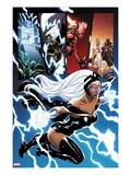 Origins of Marvel Comics: X-Men 1: Storm Flying