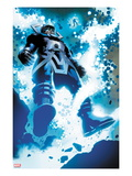 Fantastic Four 604: Galactus Flying