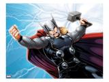 Thor Swingin Mjonir