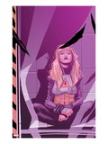 New Mutants No32: Magik Sitting