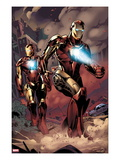X-Factor No230: Iron Man