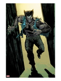 Wolverine No13: Logan Running