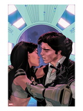 X-23 No19 Cover: X-23 and Hellion Kissing