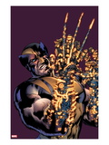 Wolverine: The Best There Is 8 Cover: Wolverine