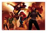 X-Men Evolutions No1: Jean Gray