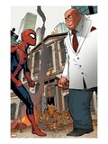 Marvel Adventures Spider-Man No24: Spider-Man and Kingpin
