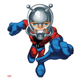 Marvel Super Hero Squad: Ant-Man Running