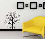 Tree Full of Cats Wall Decal Sticker