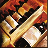 The Wine Collection I
