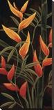 Sunburst Blossoms