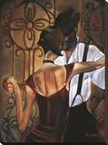 Evening Tango