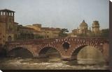 Ponte Pietra  Verona