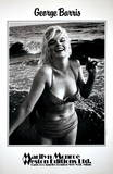 "Marilyn Monroe- ""Feelin' The Surf""  Santa Monica"