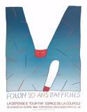 20 Ans D'Affiches