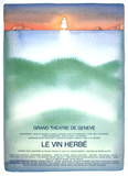 Le Vin Herbe