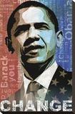 Obama: Change
