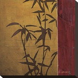 Modern Bamboo II