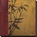 Modern Bamboo I