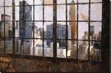 Window Over Empire State