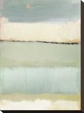 Midi I Tableau sur toile par Caroline Gold
