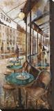 Terraza Café de Flore