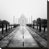 Taj Mahal - A Tribute to Beauty