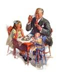"""Tea for Grandpa ""February 18  1933"
