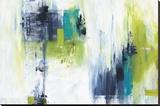 This Year's Love Tableau sur toile par Julie Hawkins