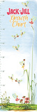 Jack and Jill - Fairies Growth Chart