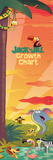 Jack and Jill - Jungle Growth Chart