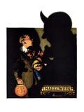 """""""Halloween  1926 """"October 30  1926"""
