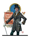 """Uncle Tom's Cabin ""March 26  1927"